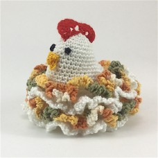 "Грелка для яиц ""курочка ряба"""