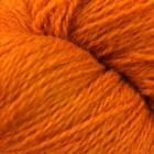 Orange 8/2, однотонная