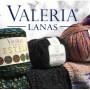 Новинки пряжи от известнейшей Valeria di Roma!