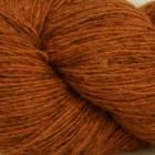Dark Orange 8/1 однотонная