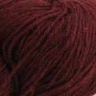 Dark Wine Red 8/3, однотонная