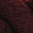 Dark Wine Red 8/1 однотонная
