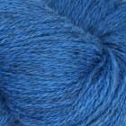 Medium Blue 8/3, однотонная