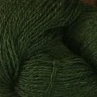 Extra Dark green 8/2, однотонная