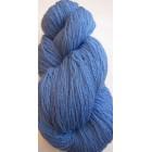 Ligh Blue 8/2, однотонная