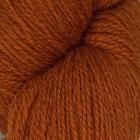 Dark Orange 8/2 однотонная