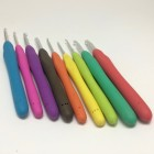 Крючок, ручка пластик