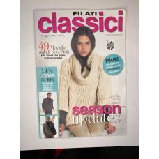 Журнал Filati № 2