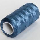 757 синий стальной